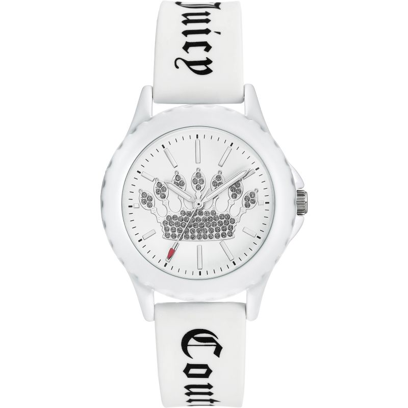 Juicy Couture Watch JC-1001WTWT from Juicy Couture