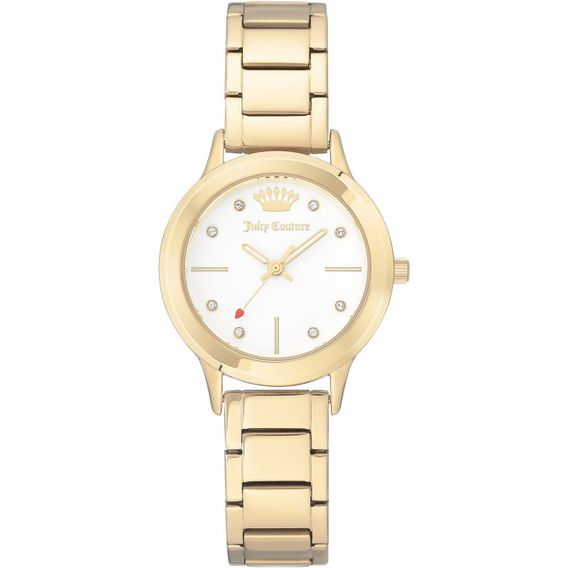 Juicy Couture Watch JC-1050WTGB from Juicy Couture