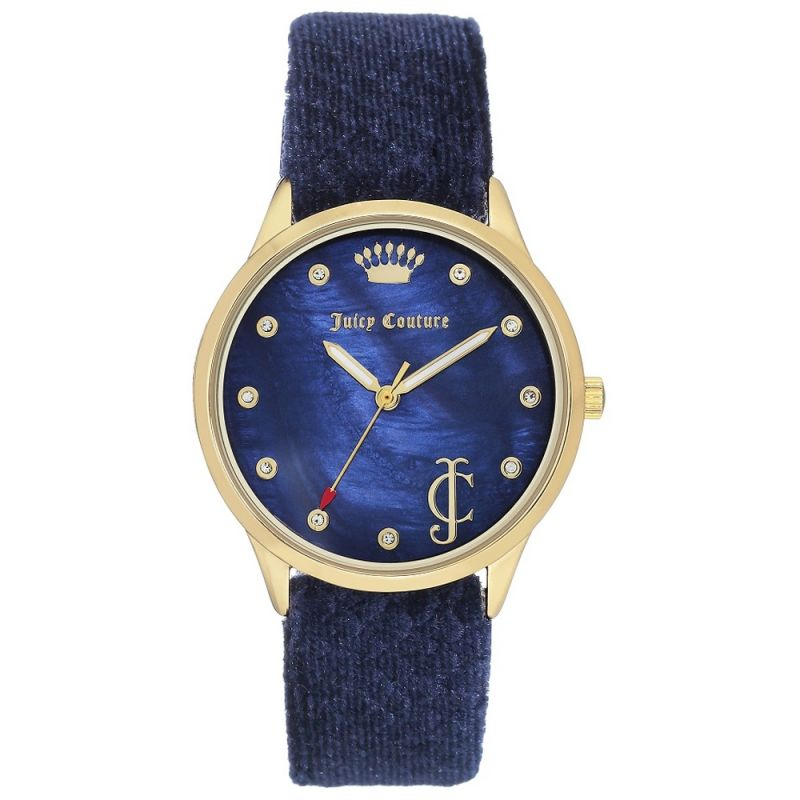 Juicy Couture Watch JC-1060NVNV from Juicy Couture