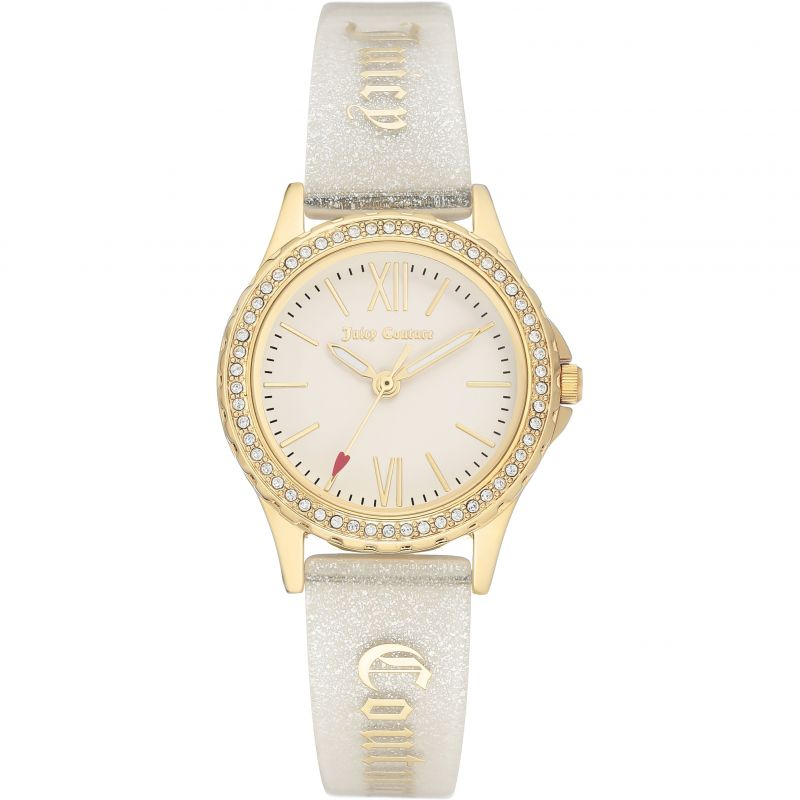 Juicy Couture Watch JC-1068IVGB from Juicy Couture