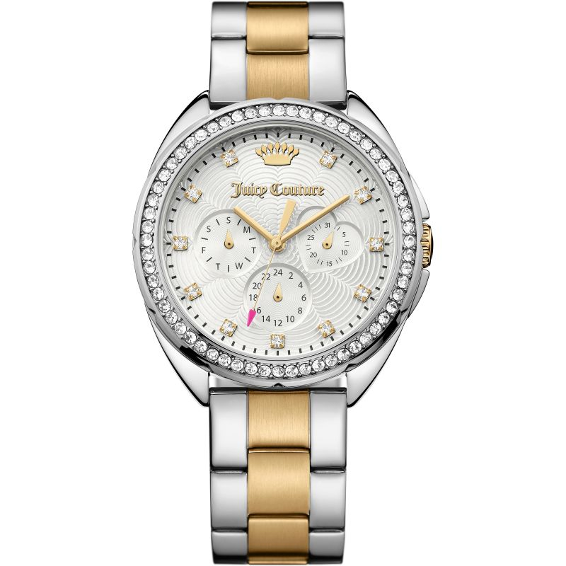 Ladies Juicy Couture Capri Watch from Juicy Couture