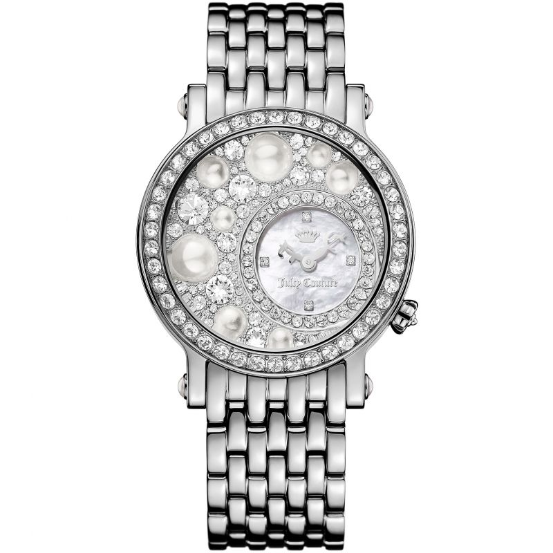 Ladies Juicy Couture LA Luxe Watch from Juicy Couture