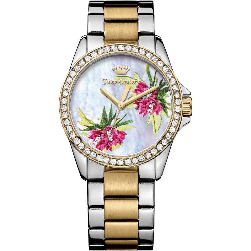 Ladies Juicy Couture LAGUNA Watch from Juicy Couture
