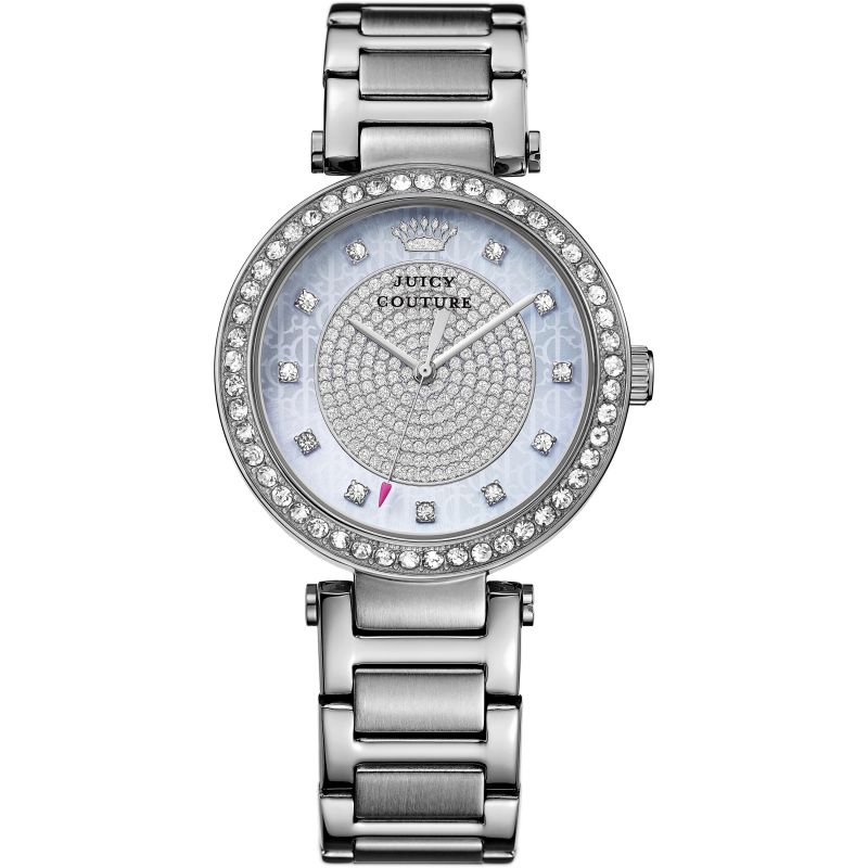 Ladies Juicy Couture Luxe Couture Watch from Juicy Couture