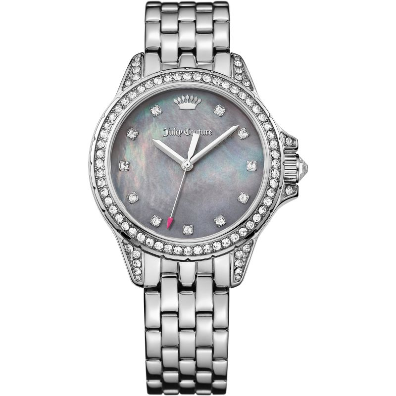 Ladies Juicy Couture Malibu Watch from Juicy Couture