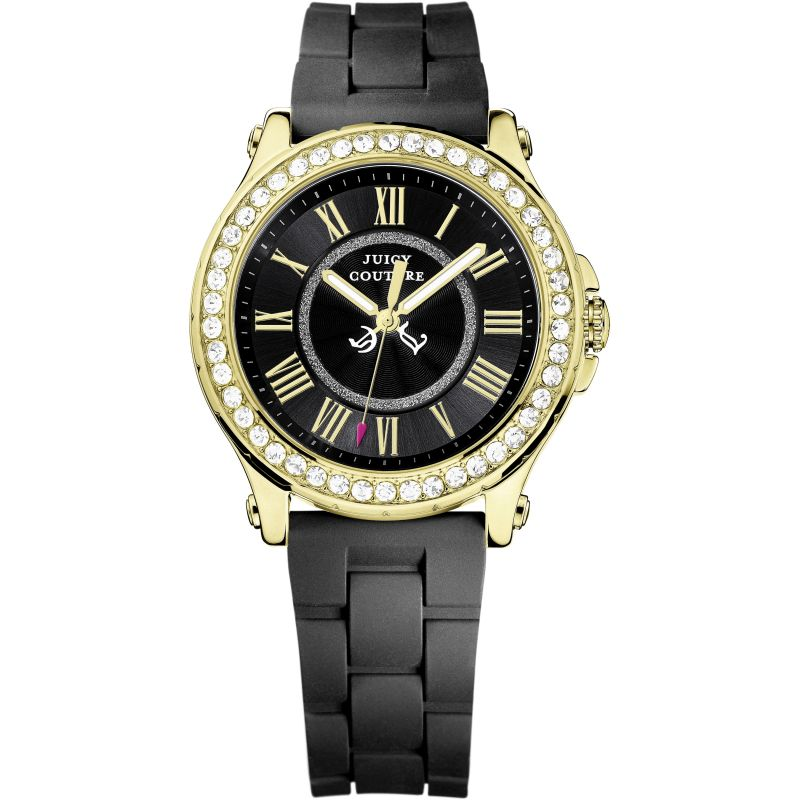 Ladies Juicy Couture Pedigree Watch from Juicy Couture