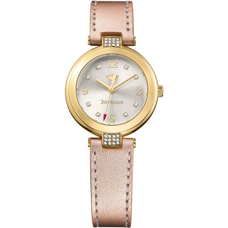 Ladies Juicy Couture Sienna Watch from Juicy Couture