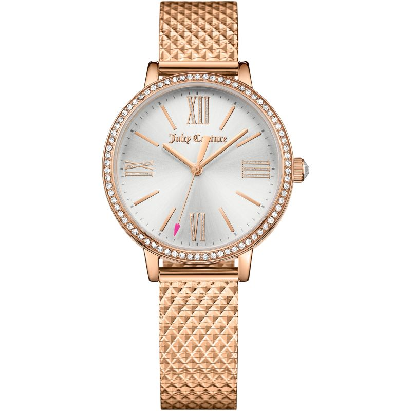 Ladies Juicy Couture Socialite Watch from Juicy Couture