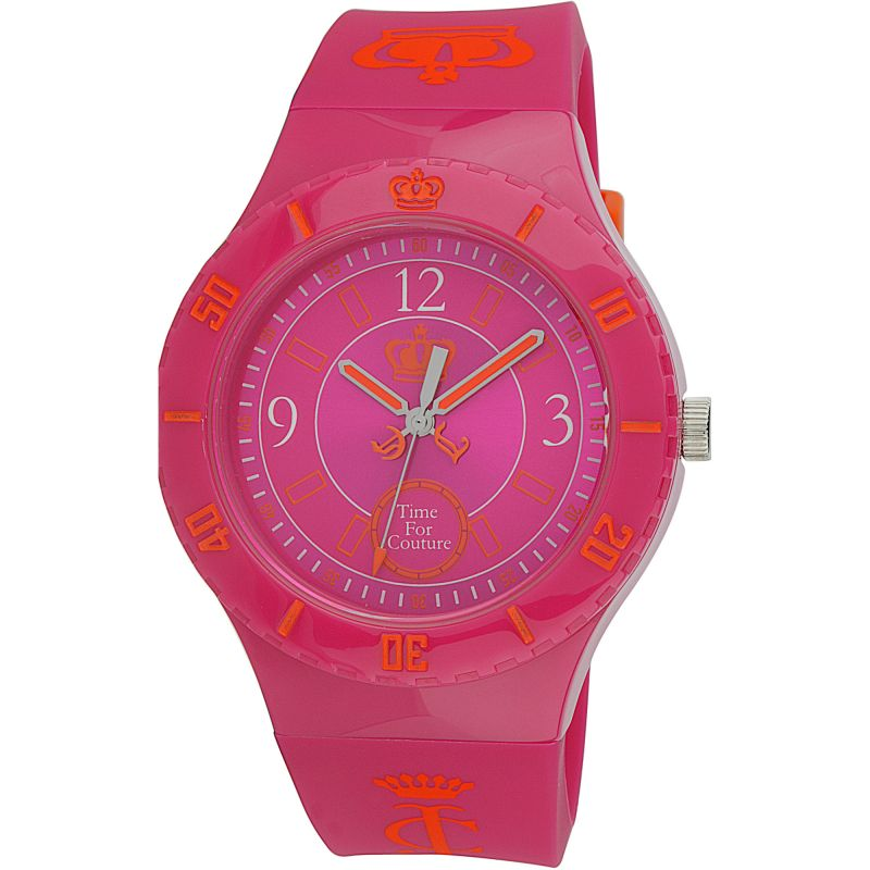 Ladies Juicy Couture Taylor Watch from Juicy Couture