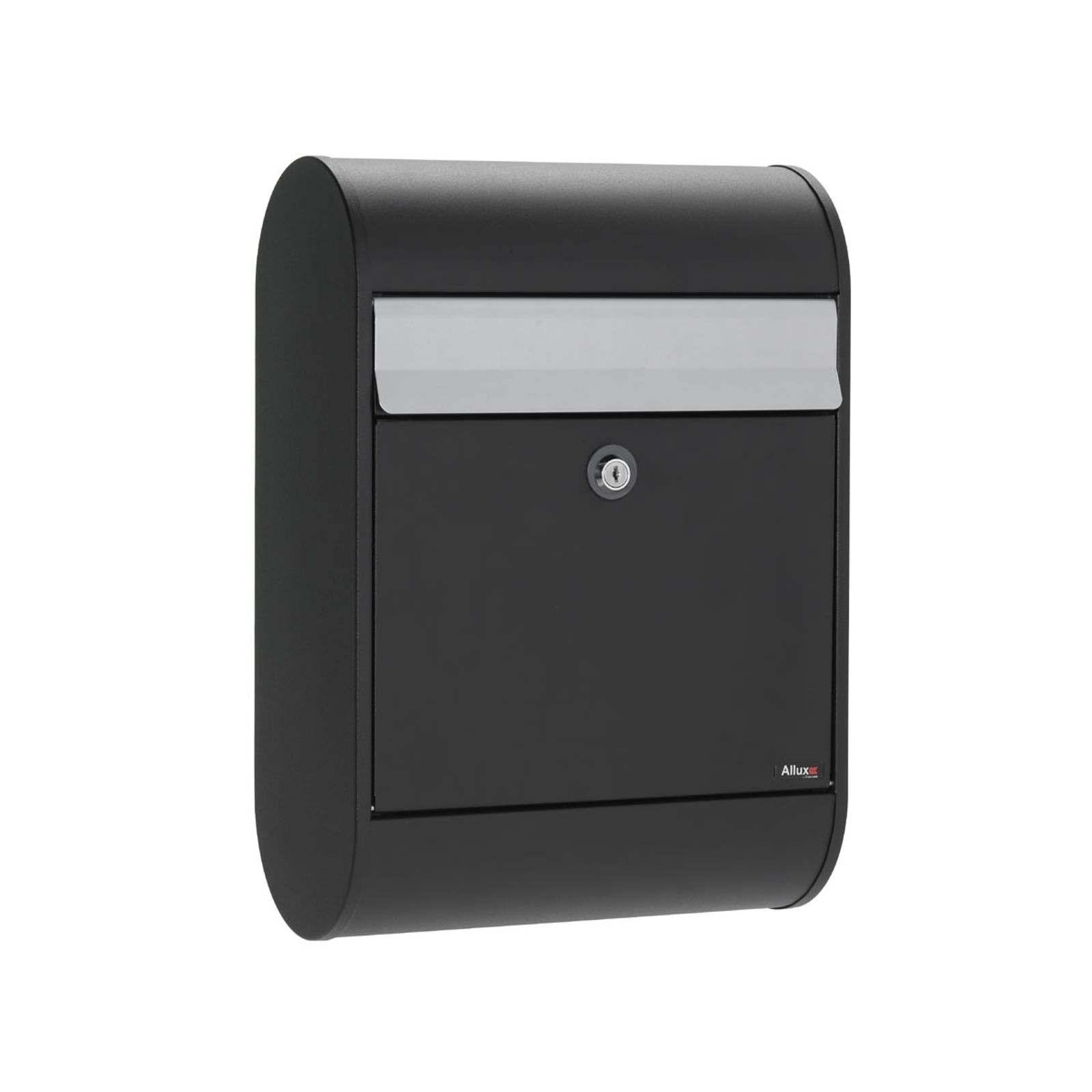 Lovely letterbox 5000, black from Juliana