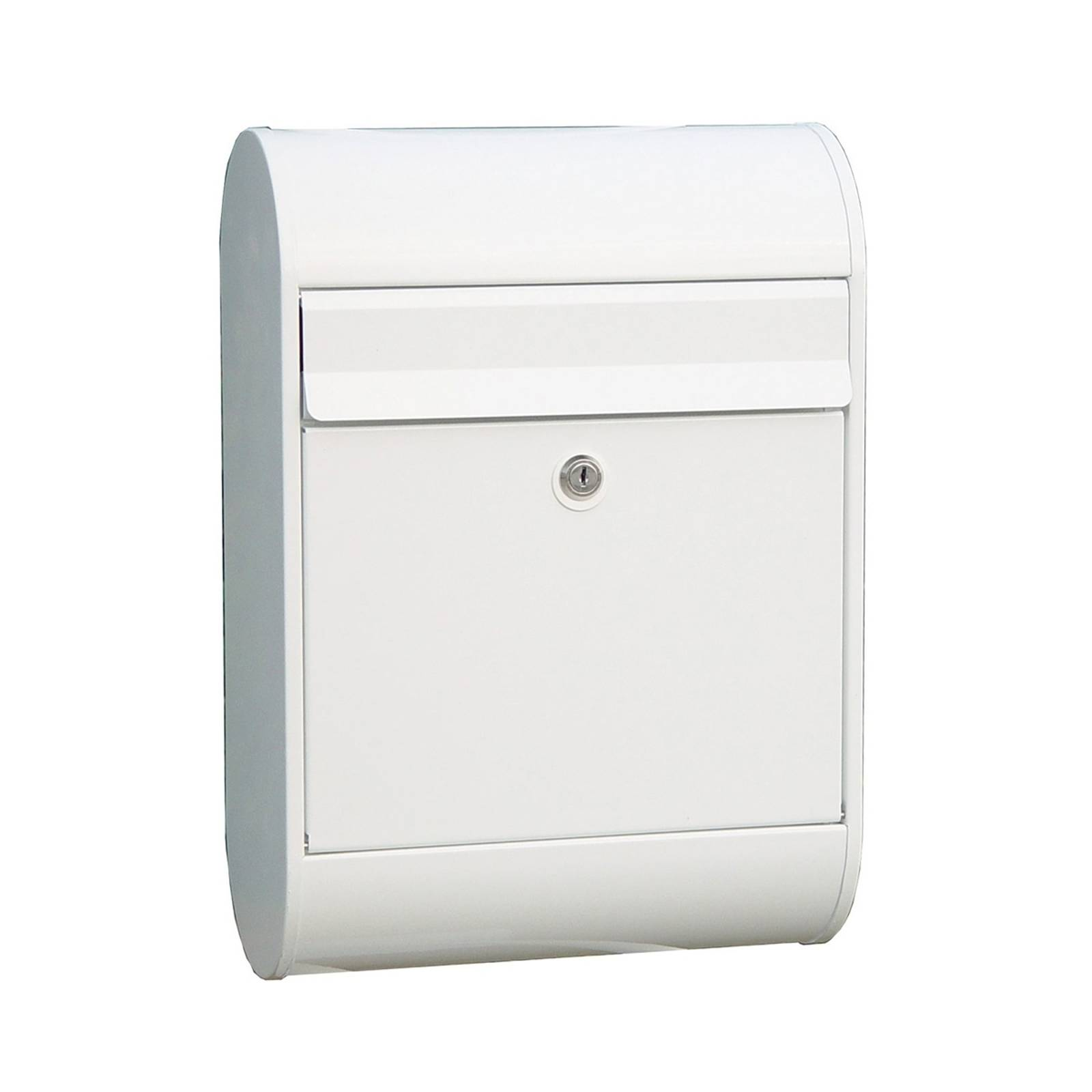 Lovely letterbox 5000, white from Juliana