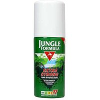 Jungle Formula Extra Strong Insect Repellent Spray 90ml from Jungle Formula