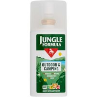 Jungle Formula Outdoor & Camping Insect repellent Spray 90ml from Jungle Formula