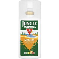 Jungle Formula Medium Pump Spray 90ml from Jungle Formula