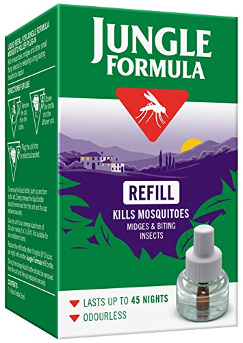 Jungle Formula Mosquito Killer Plug In Refill from Jungle Formula