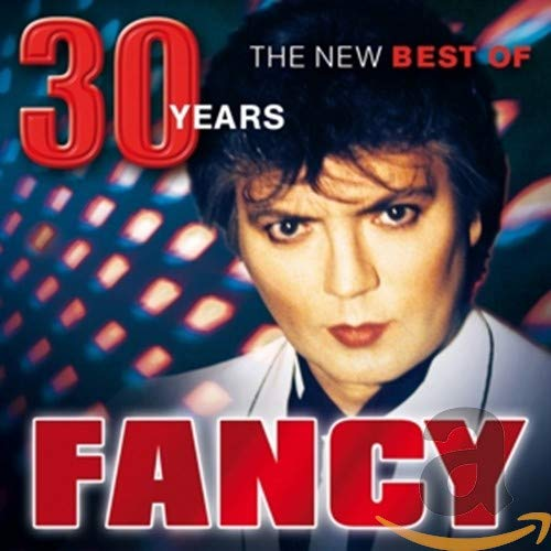 30 Years - the New Best. from Sony Music