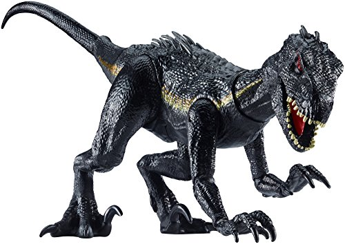Jurassic World FVW27 Indaraptor Dinosaur from Jurassic World