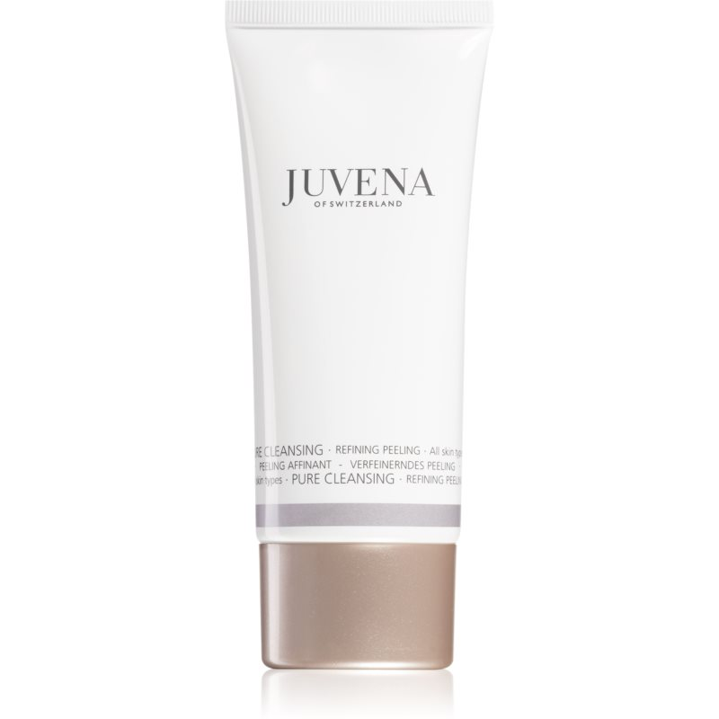 Juvena Pure Cleansing Cleansing Peeling for All Skin Types 100 ml from Juvena