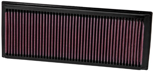 33-2865 K&N High Flow Air Filter fits SEAT LEON 2.0 Diesel 2005-2012 from K&N