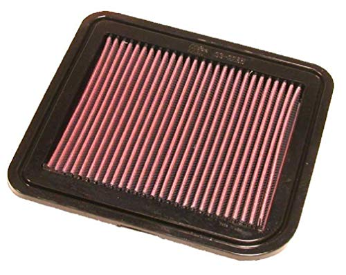 K&N 33-2285 Replacement Air Filter from K&N
