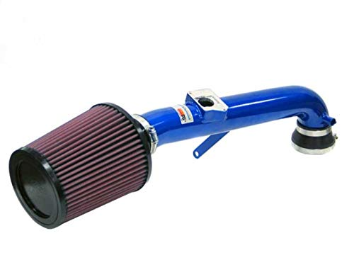 K&N 69-3510TB Washable and Reusable Car Performance Intake Kit from K&N