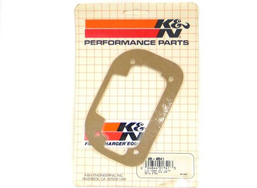 K and N 85-9541 Car Car Air Filter Gasket from K&N