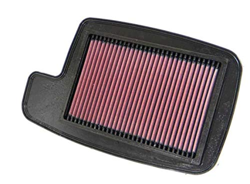 K and N AC-6504 Motorcycle Replacement Air Filter from K&N