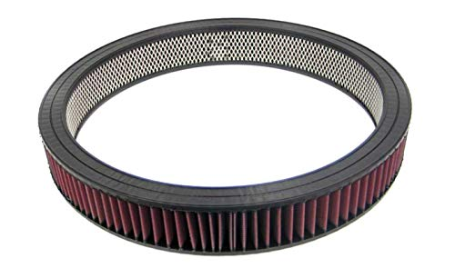 K and N E-1920 Washable and Reusable Car Custom Air Filter from K&N