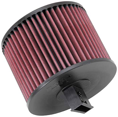K&N E-2022 Washable and Reusable Car Replacement Air Filter from K&N