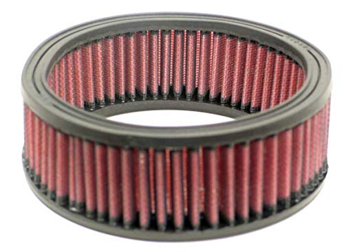 K and N E-3213 Washable and Reusable Car Custom Air Filter from K&N