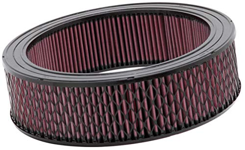 K and N E-3979XD Washable and Reusable Car Custom Air Filter from K&N
