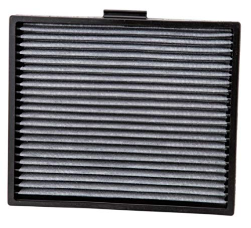 K&N Filters VF2014 Cabin Air Filter from K&N