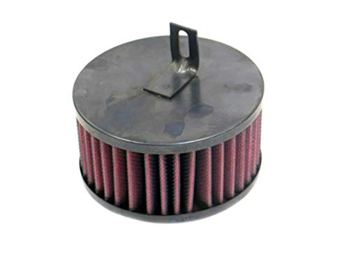K and N HA-1000 Motorcycle Replacement Air Filter from K&N