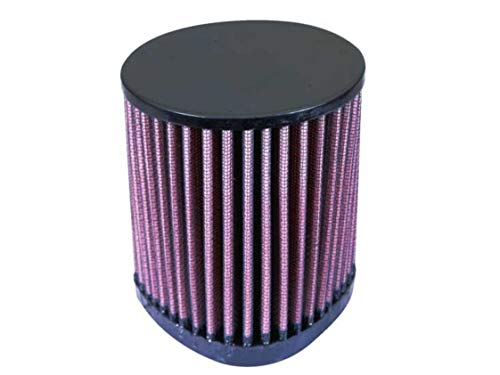K and N HA-1050 Motorcycle Replacement Air Filter from K&N