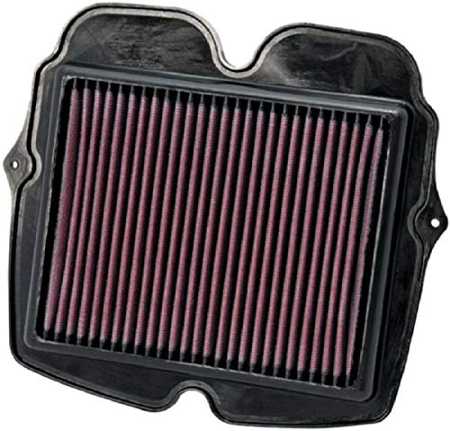 K and N HA-1110 Motorcycle Replacement Air Filter from K&N