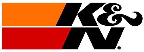 K and N HD-0800DK Motorcycle Air Filter Wrap from K&N