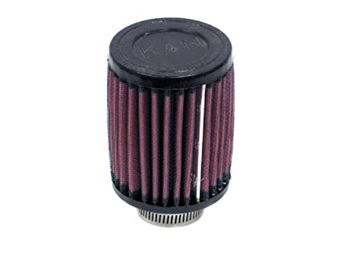 K&N Filters RU-0070 Car and Motorcycle Universal Rubber Filter from K&N