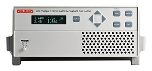 Keithley 2306NV Power Supply With No Voltmeter from KEITHLEY