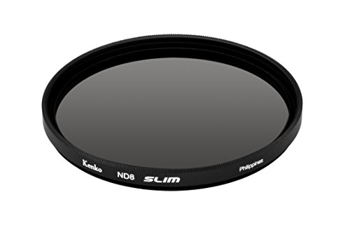 Kenko 55 mm Smart ND8 Filter for Camera from KENKO