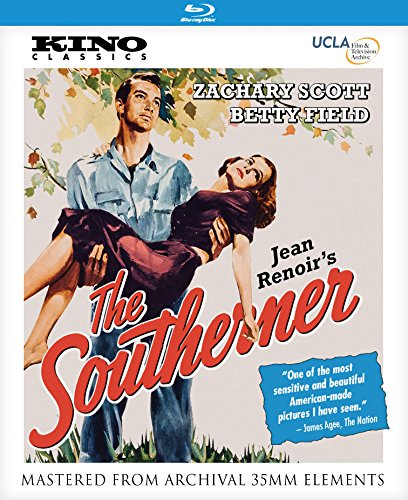 The Southerner [Blu-ray] from KINO CLASSICS