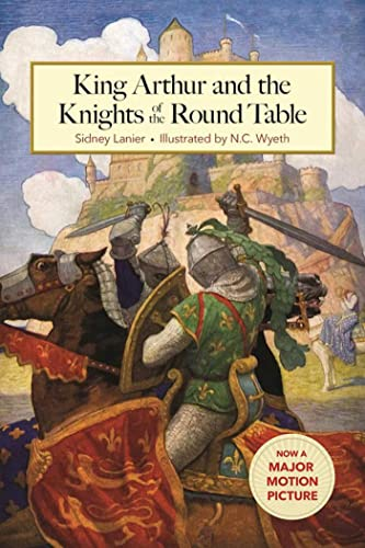 King Arthur and the Knights of the Round Table from KLO80