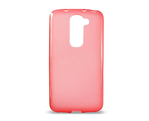 KSIX TPU Flex Cover Case for LG G2 - Mini Fuchsia from Ksix