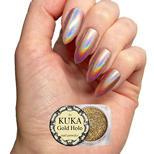 Avon Chrome Nail Powder: Nail Care: Find KUKA Products Online At Wunderstore