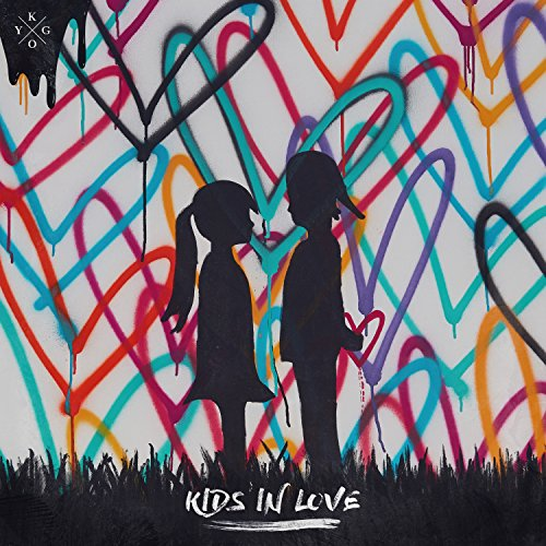 Kids In Love from KYGO