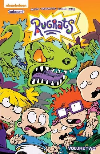 Rugrats Vol. 2 from KaBOOM!