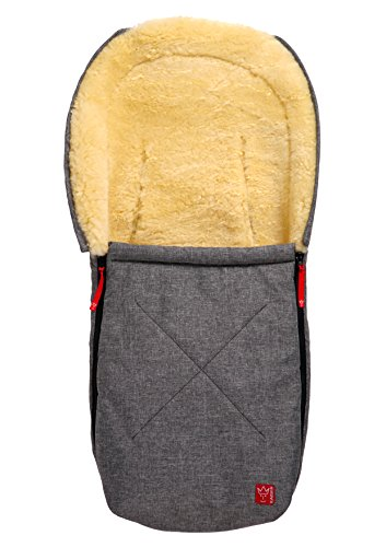Kaiser Cuddly Bag Medical Sheepskin from Kaiser