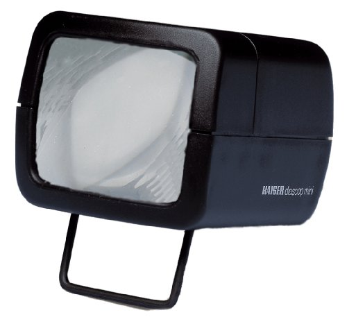 Kaiser Diascop Mini 3 Slide Viewer from Kaiser