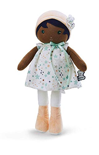 Kaloo K961997 Tendresse My First Soft Doll Manon K, 25 cm / 9,8'' from Kaloo