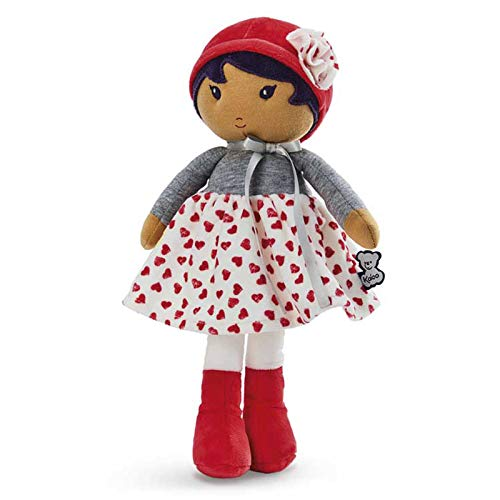 Kaloo K962000 Tendresse My First Soft Doll Jade K, 32 cm / 12,6'' from Kaloo
