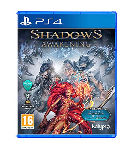 Shadows Awakening (PS4) from Kalypso Media